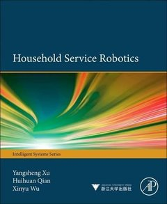 Household Service Robotics (Hardcover)-cover