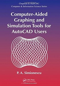 Computer-Aided Graphing and Simulation Tools for AutoCAD Users (Hardcover)-cover