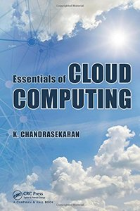 Essentials of Cloud Computing (Hardcover)-cover