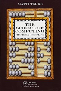 The Science of Computing: Shaping a Discipline (Paperback)-cover