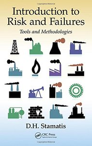 Introduction to Risk and Failures: Tools and Methodologies (Hardcover)-cover