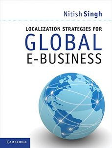 Localization Strategies for Global E-Business (Hardcover)-cover