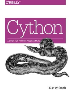 Cython: A Guide for Python Programmers -cover