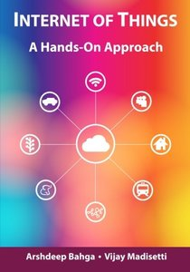 Internet of Things (Paperback)-cover