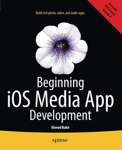 Beginning iOS Media App Development (Paperback)-cover