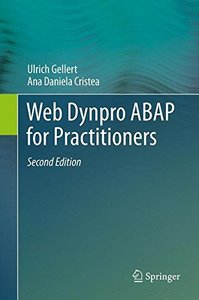 Web Dynpro ABAP for Practitioners, 2/e (Hardcover)-cover