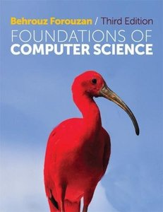 Foundations of Computer Science, 3/e WITH COURSEMATE CODE (密碼卡一經拆封視同已使用,恕無法接受退換書)-cover