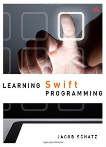 Learning Swift Programming Paperback-cover
