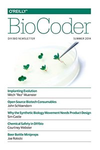 BioCoder #4: Summer 2014 (Paperback)