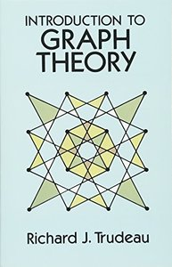 Introduction to Graph Theory (Paperback)-cover