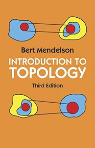 Introduction to Topology, 3/e (Paperback)-cover