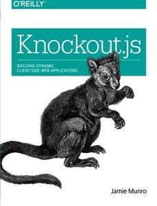 Knockout.js: Building Dynamic Client-Side Web Applications (Paperback)-cover