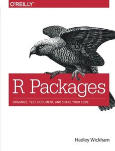 R Packages (Paperback)-cover