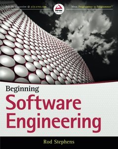 Beginning Software Engineering (Paperback)-cover
