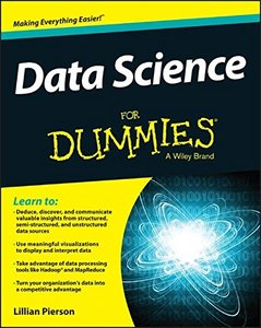 Data Science For Dummies (Paperback)