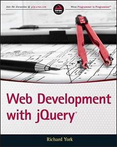 Web Development with jQuery, 2/e (Paperback)