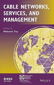 Cable Networks, Services, and Management (Hardcover)