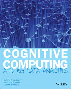 Cognitive Computing and Big Data Analytics-cover