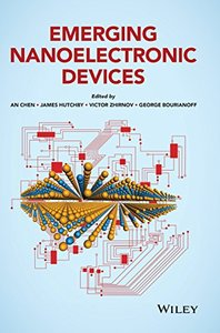Emerging Nanoelectronic Devices (Hardcover)