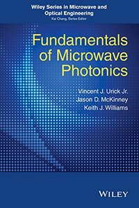 Fundamentals of Microwave Photonics (Hardcover)-cover