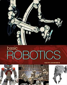 Basic Robotics (Hardcover)-cover