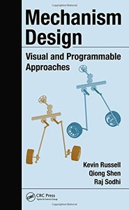 Mechanism Design: Visual and Programmable Approaches (David Fulton / Nasen)-cover