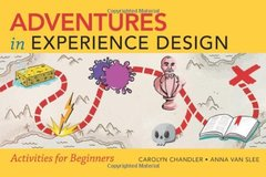 Adventures in Experience Design (Web Design Courses)-cover