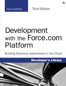 Development with the Force.com Platform: Building Business Applications in the Cloud, 3/e(Paperback)-cover