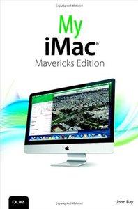 My iMac, 2/e(Paperback)-cover