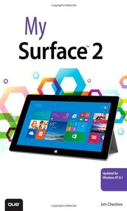 My Surface 2, 2/e(Paperback)-cover