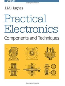 Practical Electronics: Components and Technique (Paperback)-cover