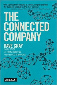 The Connected Company Paperback-cover