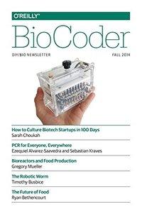 BioCoder #5: Fall 2014 Paperback-cover