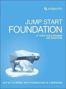 Jump Start Foundation Paperback-cover