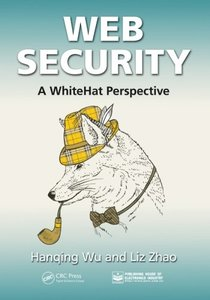 Web Security: A WhiteHat Perspective (Paperback)-cover