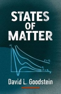 States of Matter (Paperback)-cover