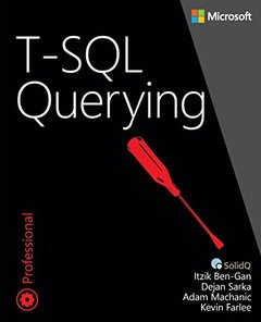 T-SQL Querying (Paperback)-cover