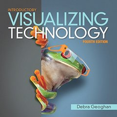 Visualizing Technology Introductory Paperback-cover