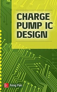 Charge Pump IC Design Hardcover-cover