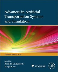 Advances in Artificial Transportation Systems and Simulation Hardcover