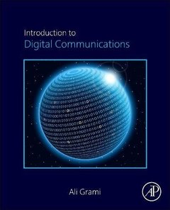 Introduction to Digital Communications Hardcover