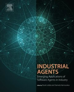 Industrial Agents: Emerging Applications of Software Agents in Industry Paperback-cover