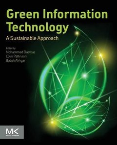 Green Information Technology: A Sustainable Approach Paperback-cover