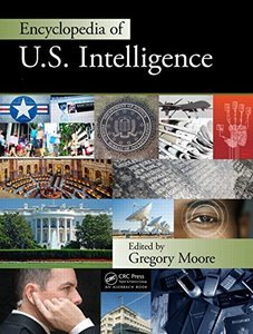 Encyclopedia of U.S. Intelligence - Two Volume Set (Print Version) Hardcover-cover