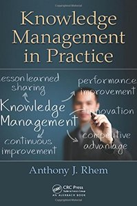 Knowledge Management in Practice Hardcover