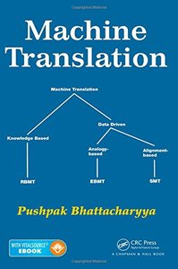 Machine Translation (Hardcover)-cover