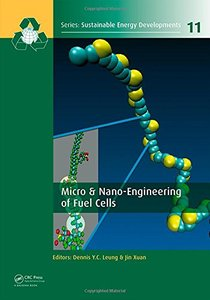 Micro & Nano-Engineering of Fuel Cells (Sustainable Energy Developments) Hardcover
