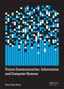 Future Communication, Information and Computer Science (Iraics Proceedings) Hardcover-cover