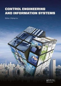 Control Engineering and Information Systems (100 Cases) Hardcover-cover