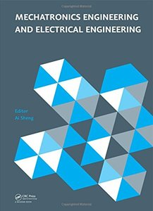 Proceedings of the 2014 International Conference on Mechatronics Engineering and Electrical Engineering Hardcover-cover